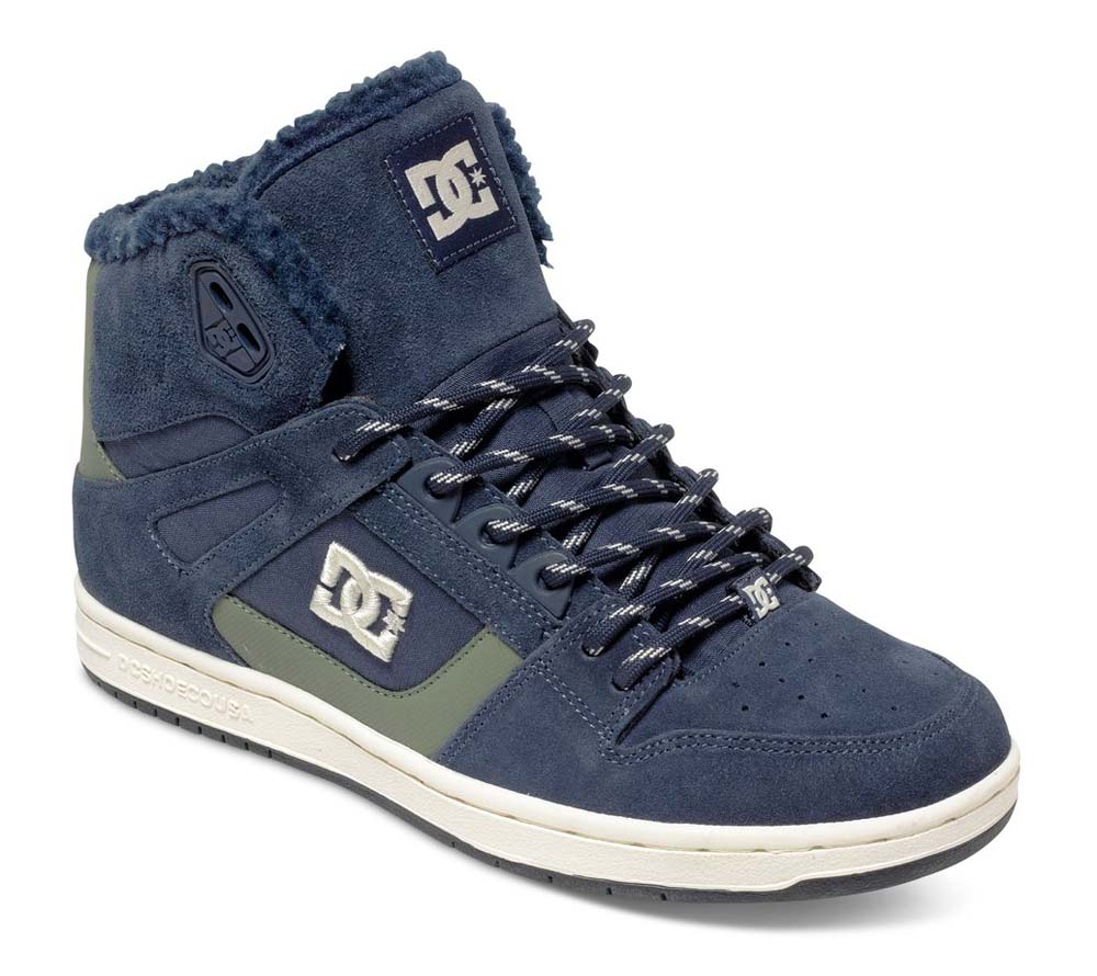 Dc shoes Rebound High Wn Shoe