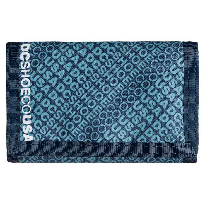 Dc shoes Ripstop 6 Wallet