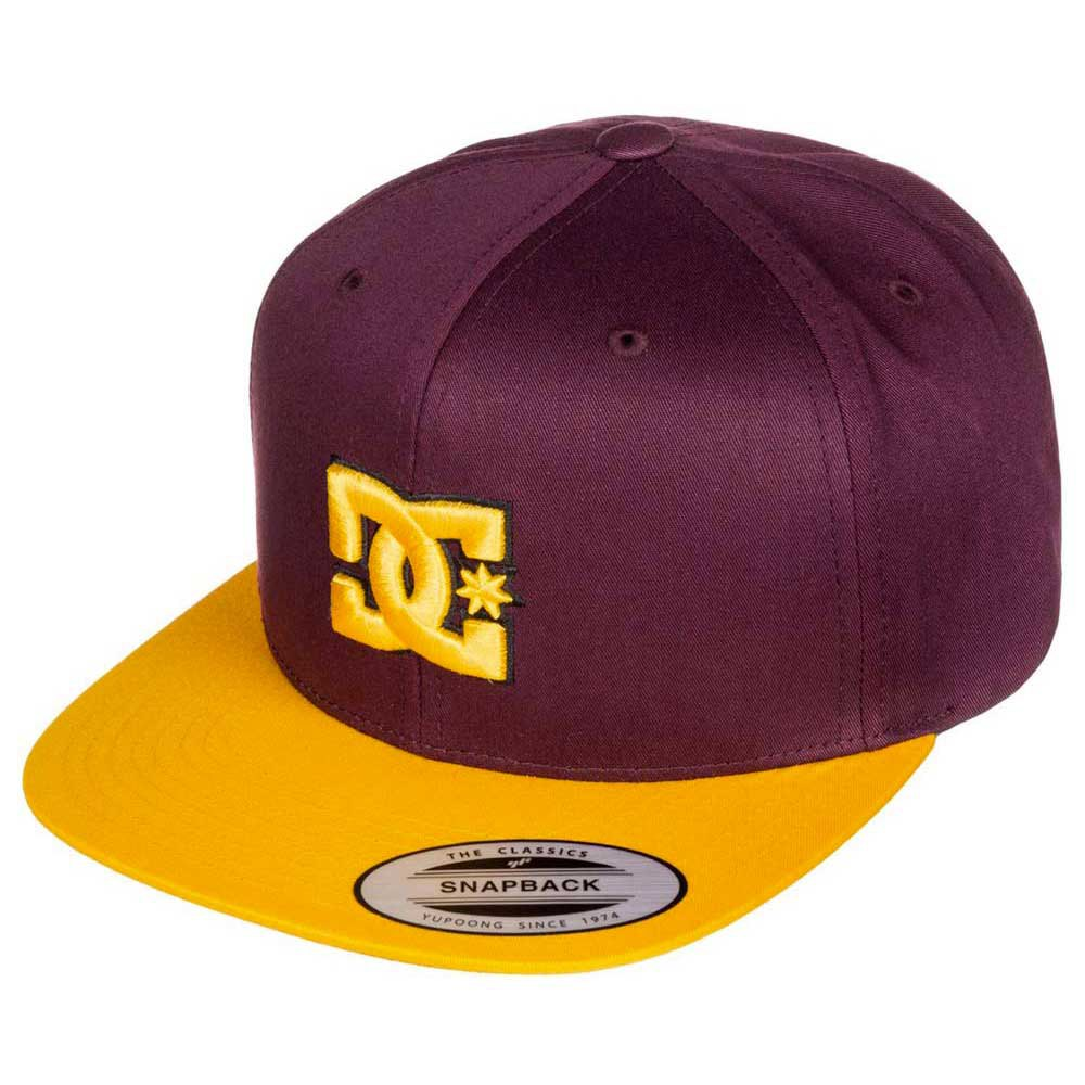 Dc shoes Snappy Hat