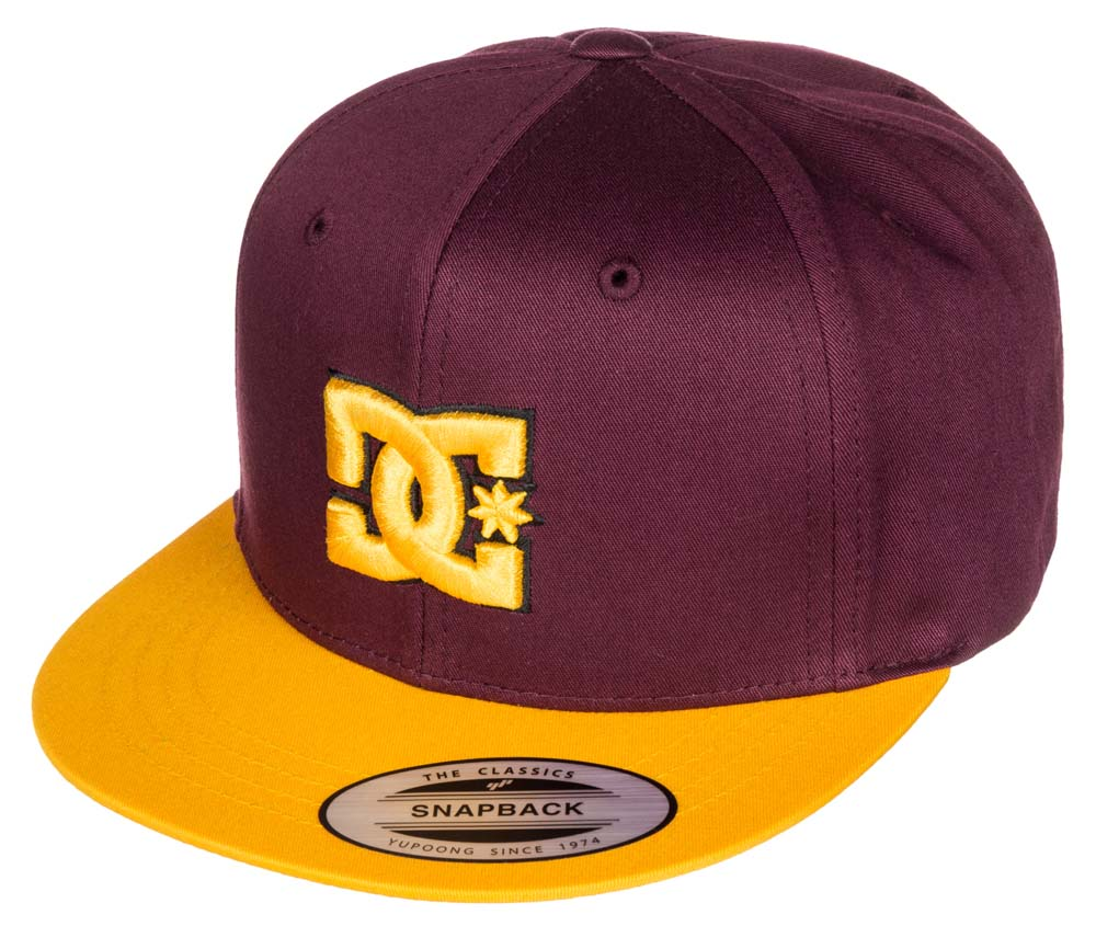Dc shoes Snappy Hat Youth