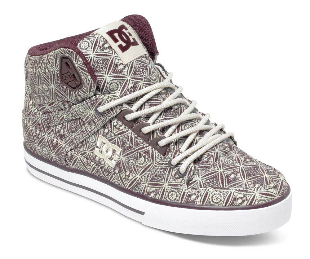 fee1bab6d57ba Dc shoes Spartan High Wc Shoe buy and offers on Snowinn