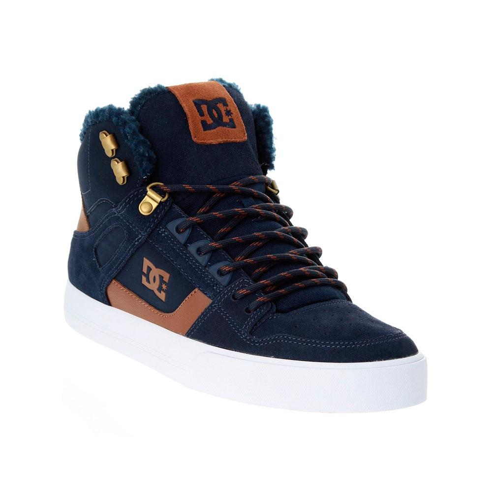 DC SHOES Spartan High Wc Shoe