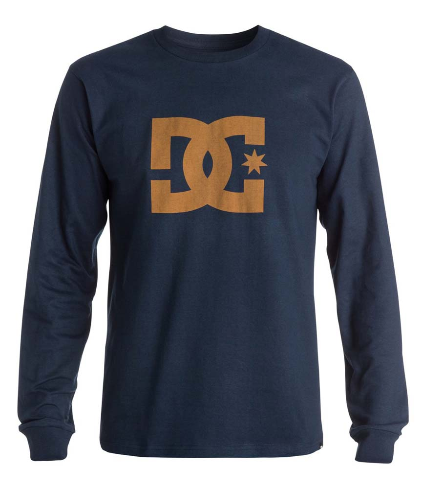 DC SHOES Star L/s Tee