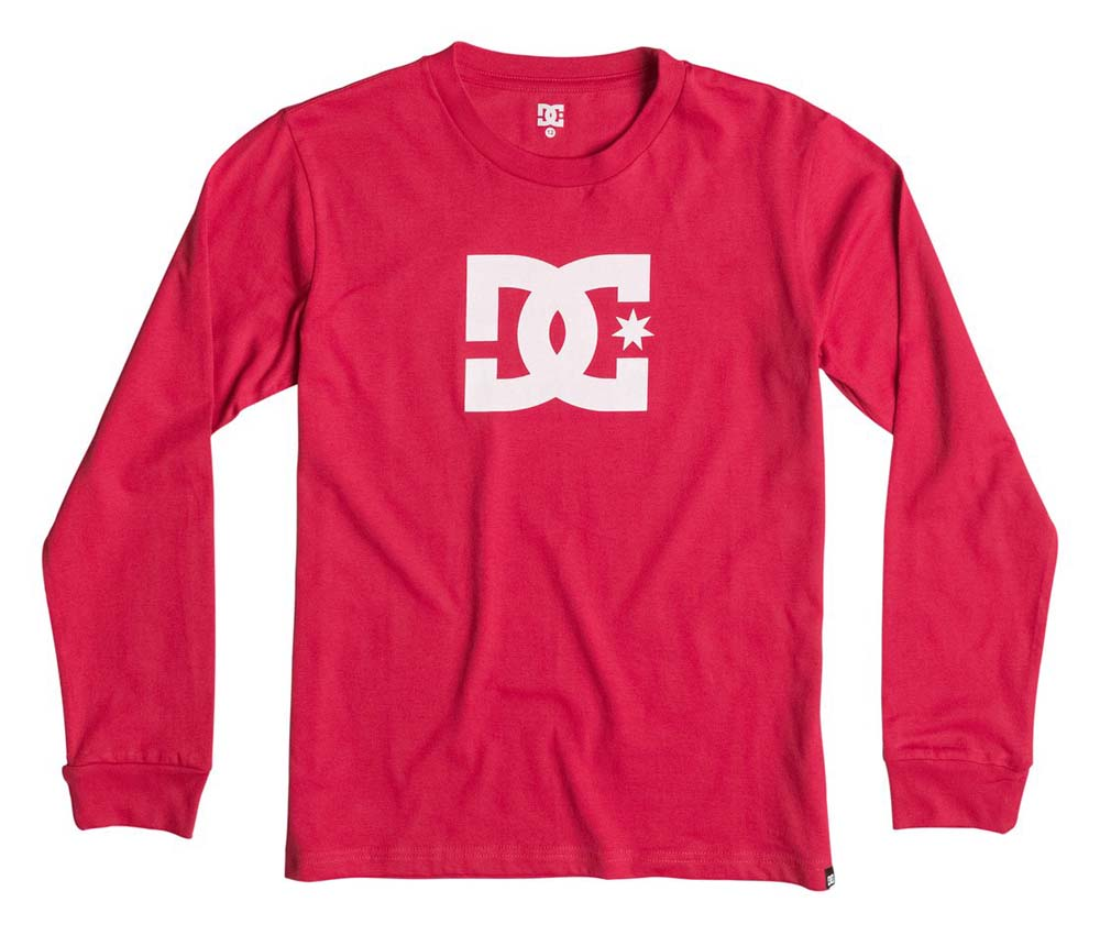 DC SHOES Star L/s Tee Youth