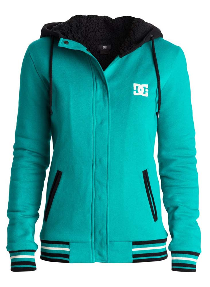 DC SHOES Teddy