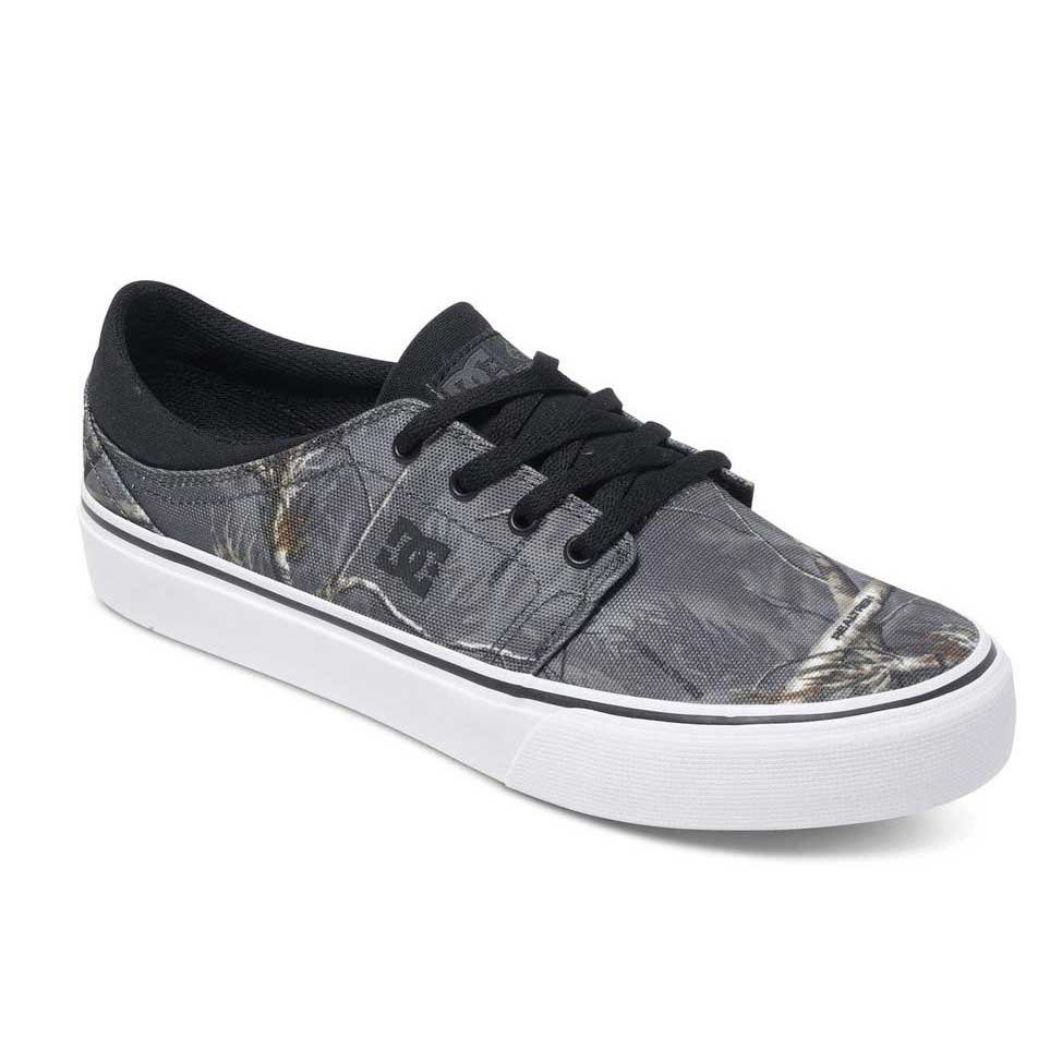 Dc shoes Trase Realtree Shoe