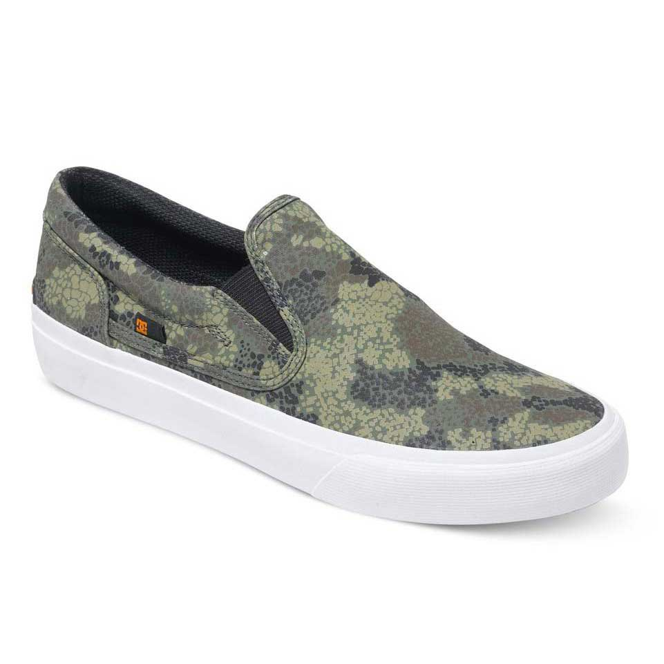 Dc shoes Trase Slipon X Shoe