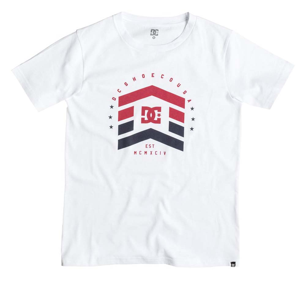 Dc shoes Tstar Rank Tee Youth