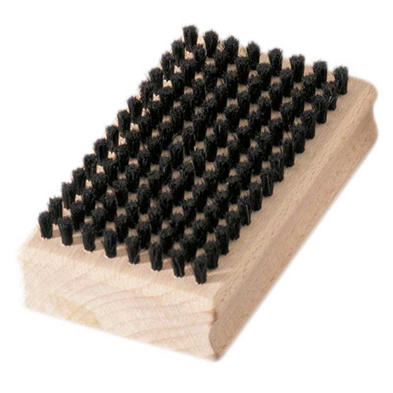 Wintersteiger Wax Brush Horsehair 120 x 70 mm