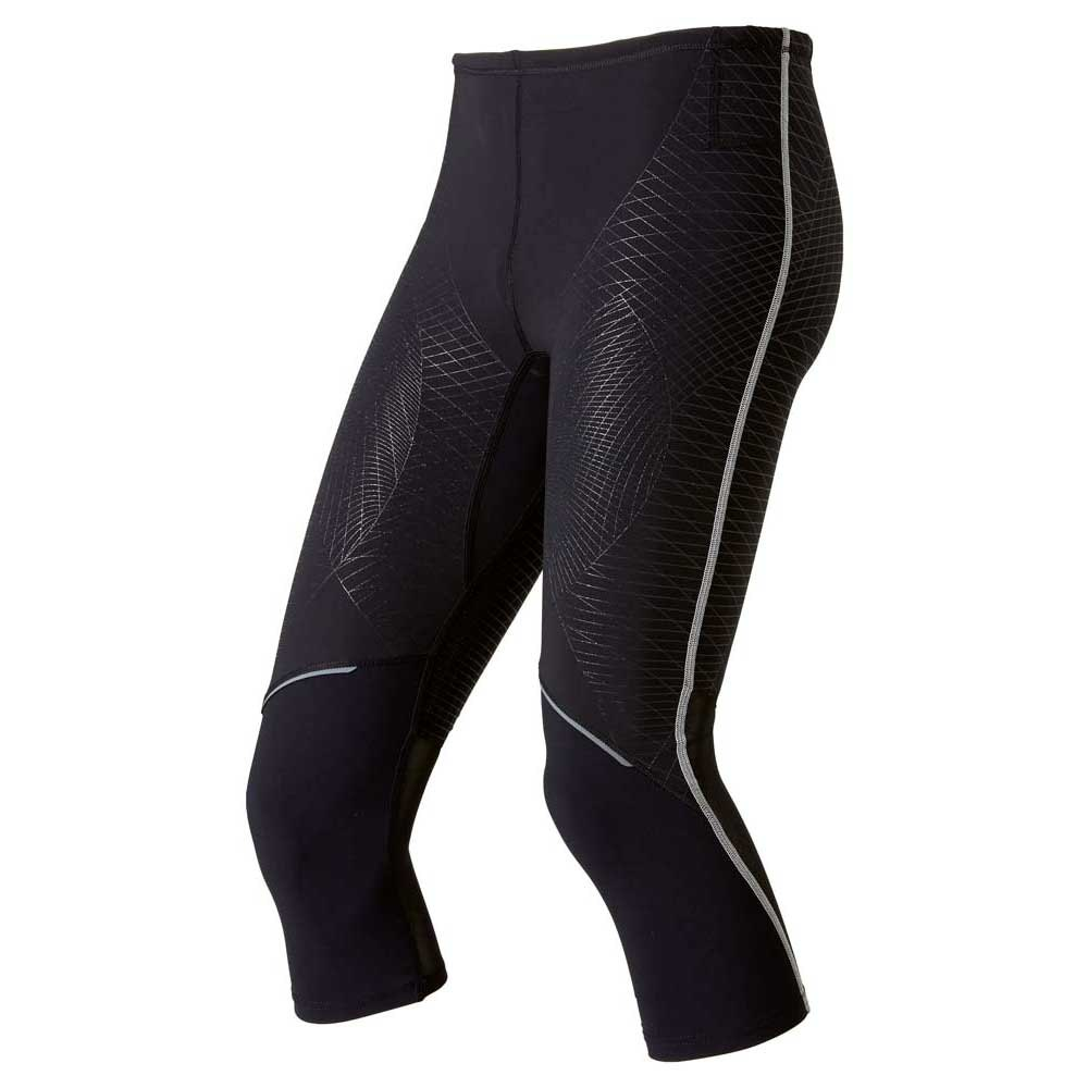 Odlo Tights 3/4 Mf Vis