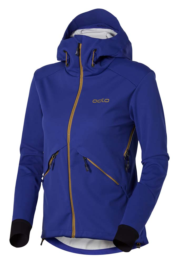 ODLO Jacket Logic Motion