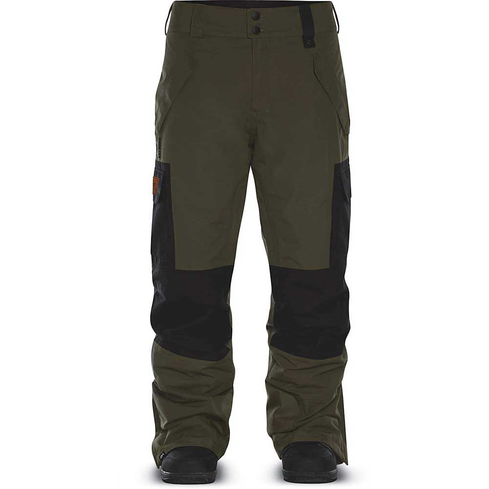 Dakine Woodland Full Cargo Pants