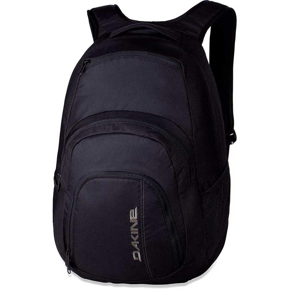 8bb63f7afc33e Dakine Campus 33L Black buy and offers on Snowinn