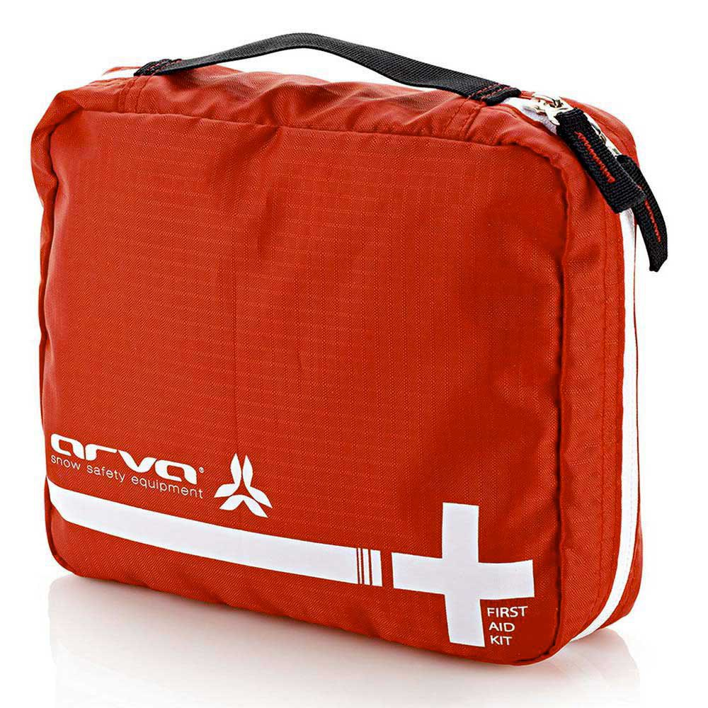 Arva First Aid Kit Large - empty