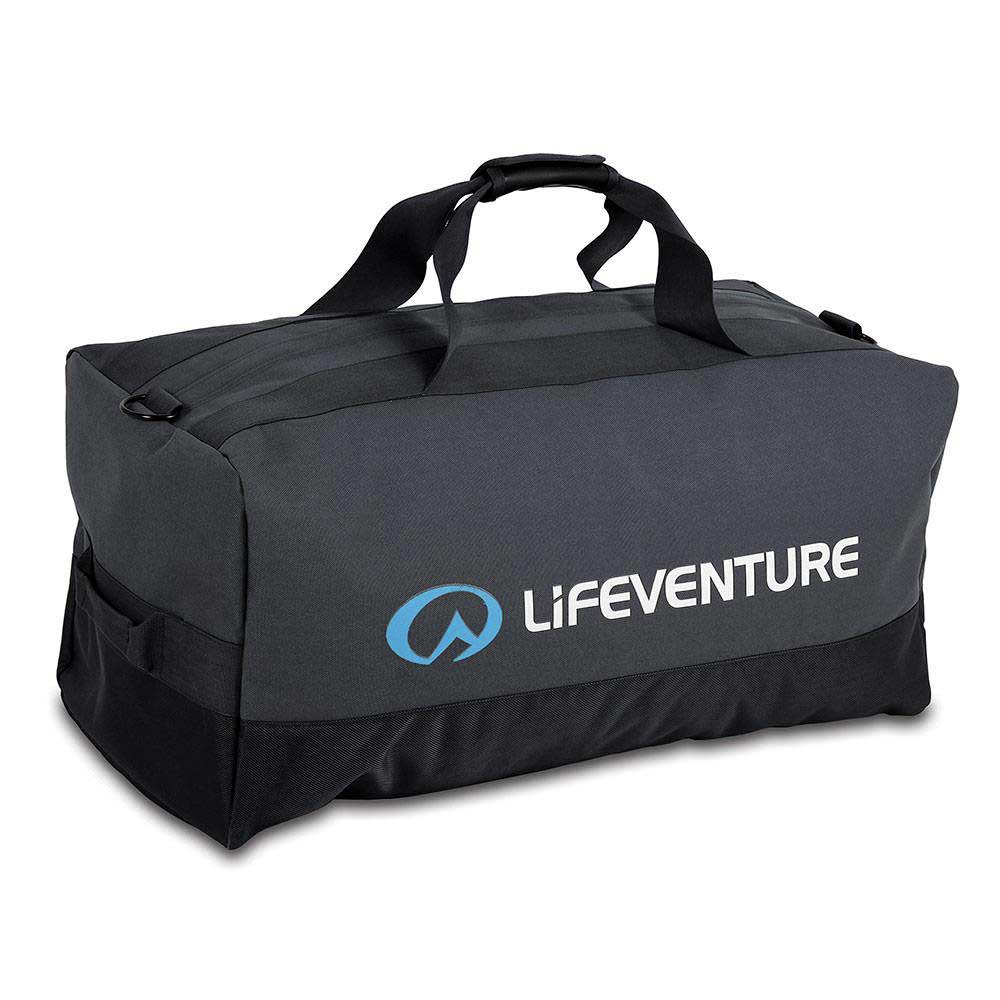 Lifeventure Expedition Duffle 120l Wheeled