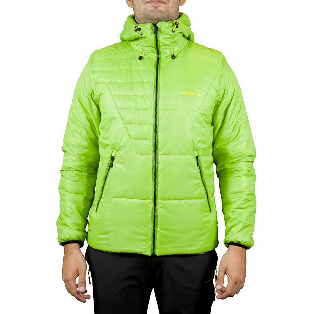 8c96ef84b3f Trangoworld Pampo Groen kopen en aanbiedingen, Snowinn