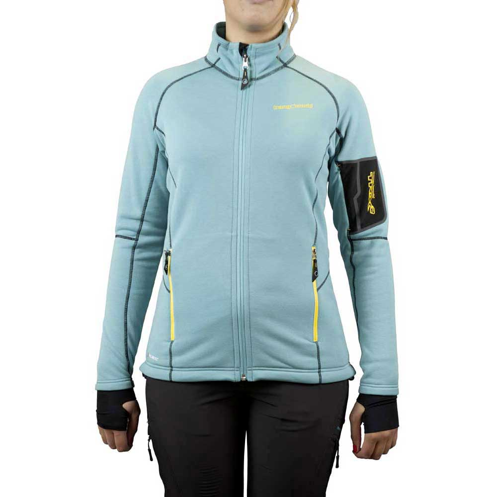 Trangoworld TRX2 Stretch Full Zip