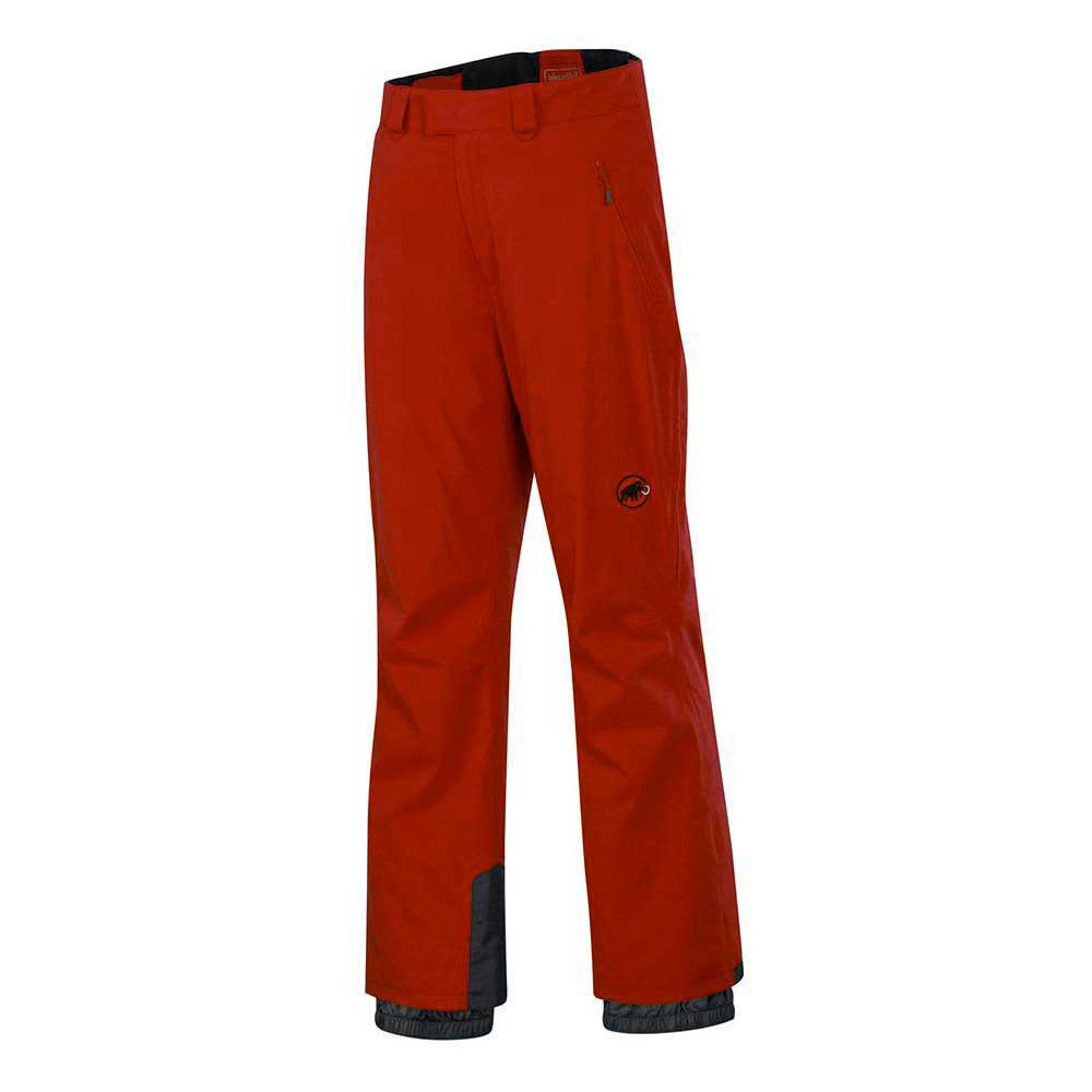 MAMMUT Sella Drytech Pants Short