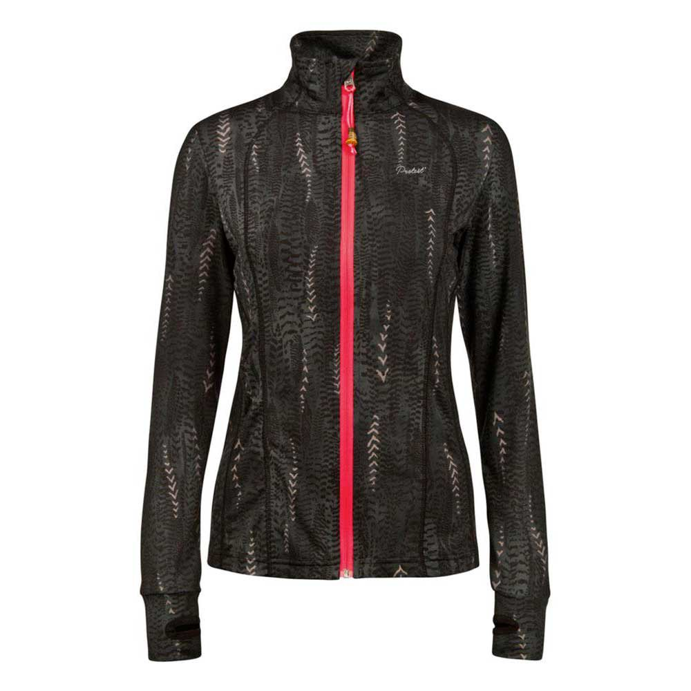 Protest Latino Full Zip Top