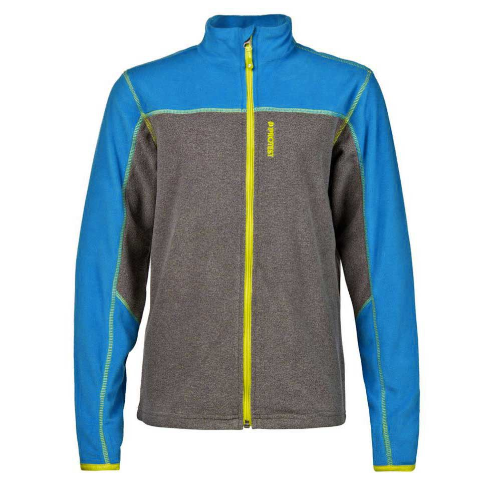 PROTEST Tarn Full Zip Top Boy