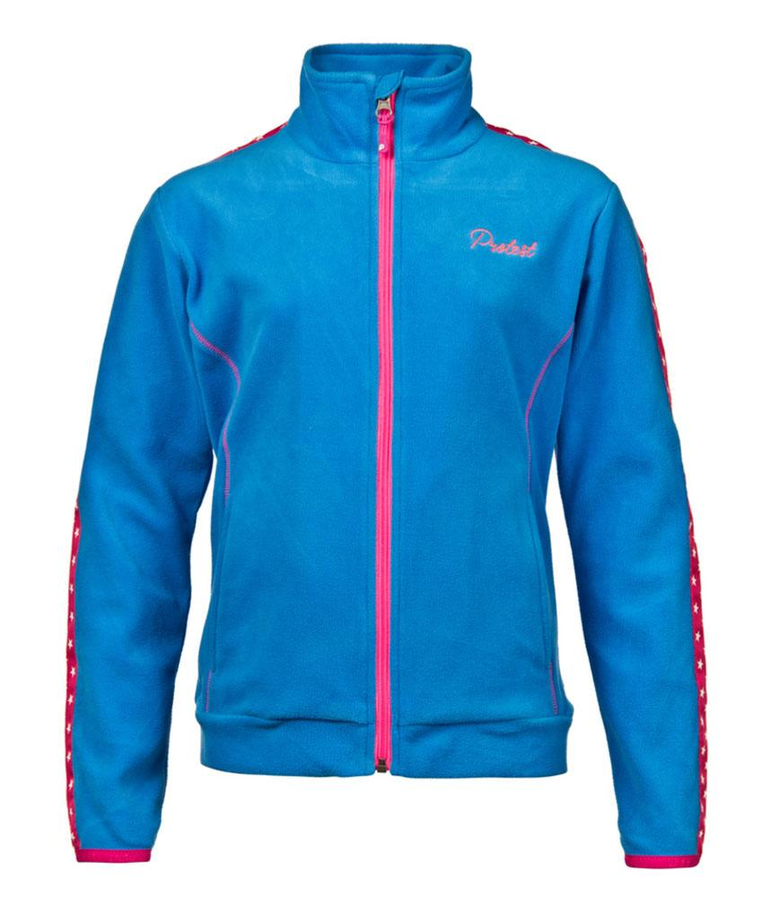 PROTEST Tanni Full Zip Top Girl