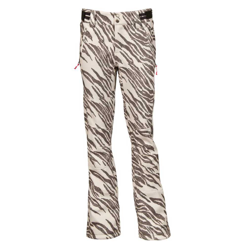 Protest Adriana Softshell Snowpants