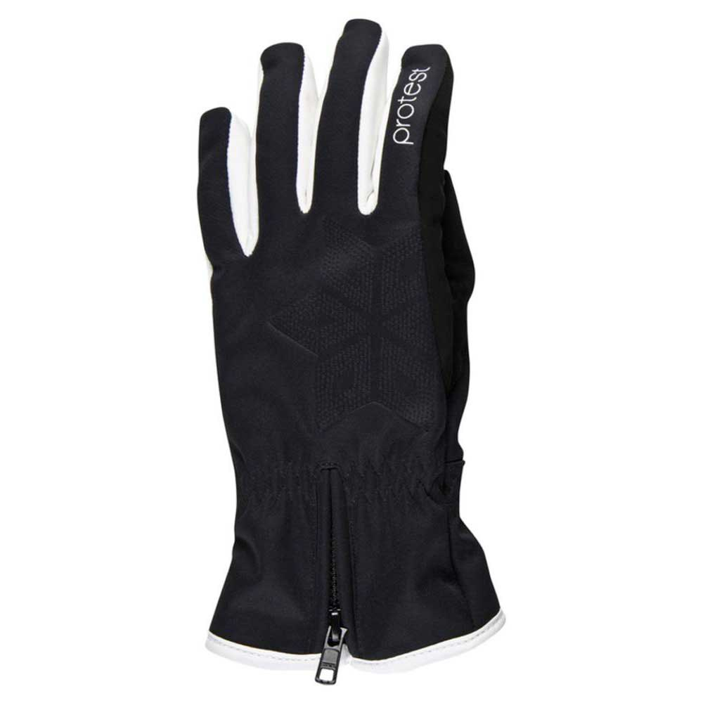 Protest Hayfield Softshell Gloves