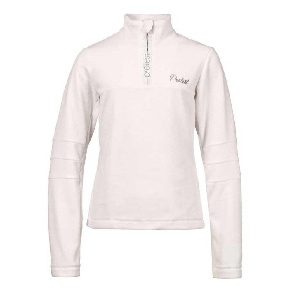 Protest Mute 1/4 Zip Top Girl