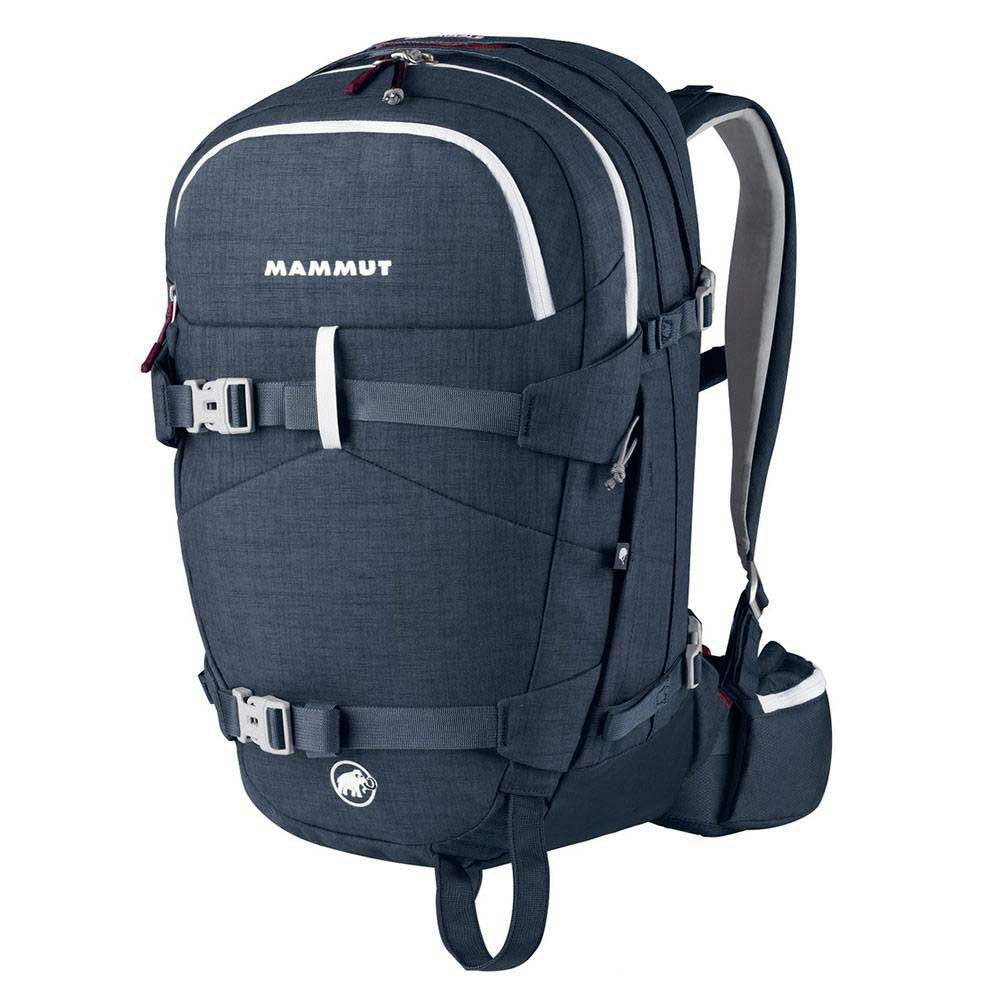 Mammut Ride Short Removable Airbag 28 L
