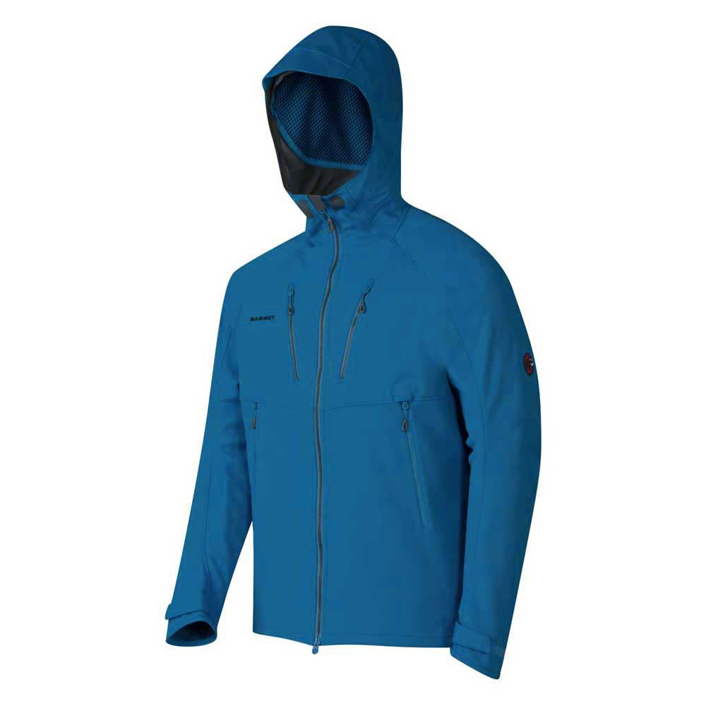 MAMMUT Ultimate Alpine Hoody