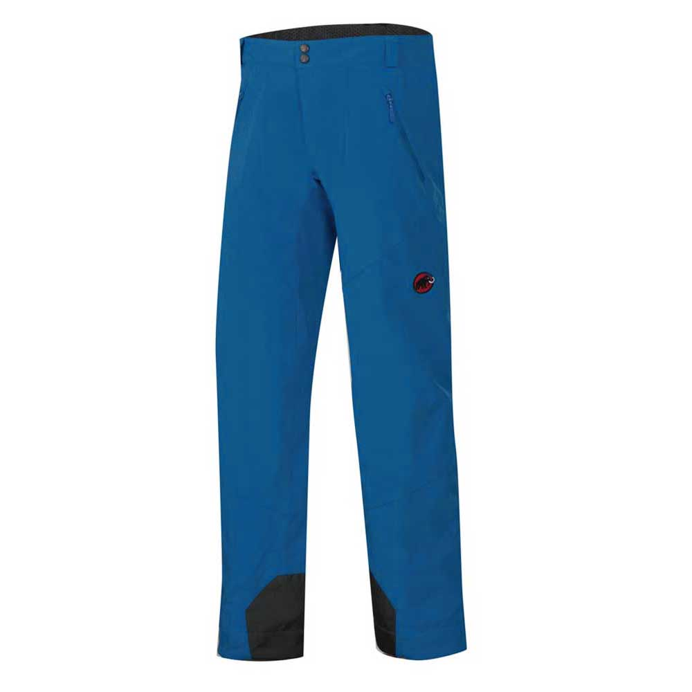 Mammut Tatramar SO Pants Short