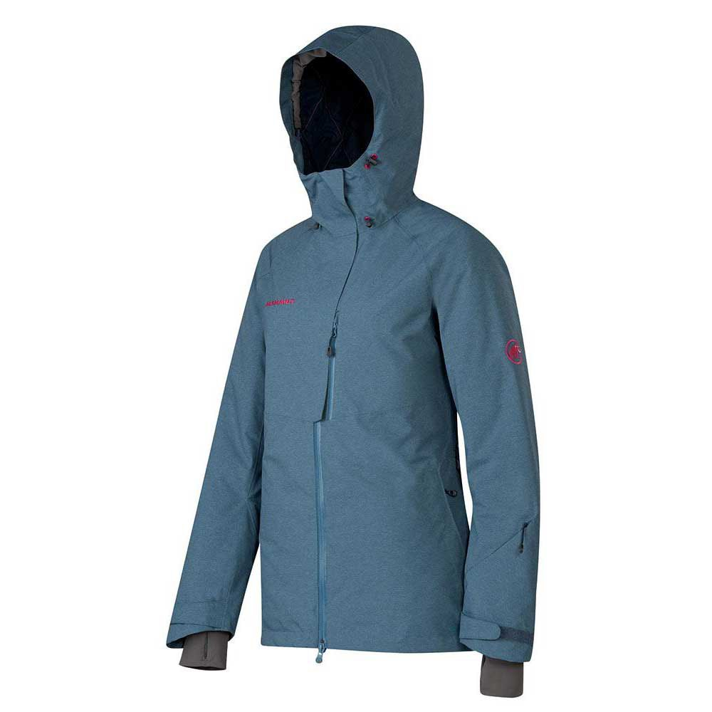 Mammut Alpette HS Hooded