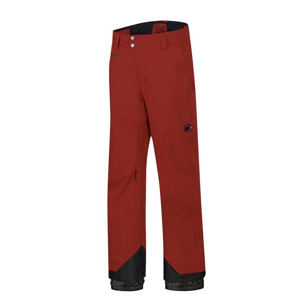 Mammut Bormio HS Pants Regular