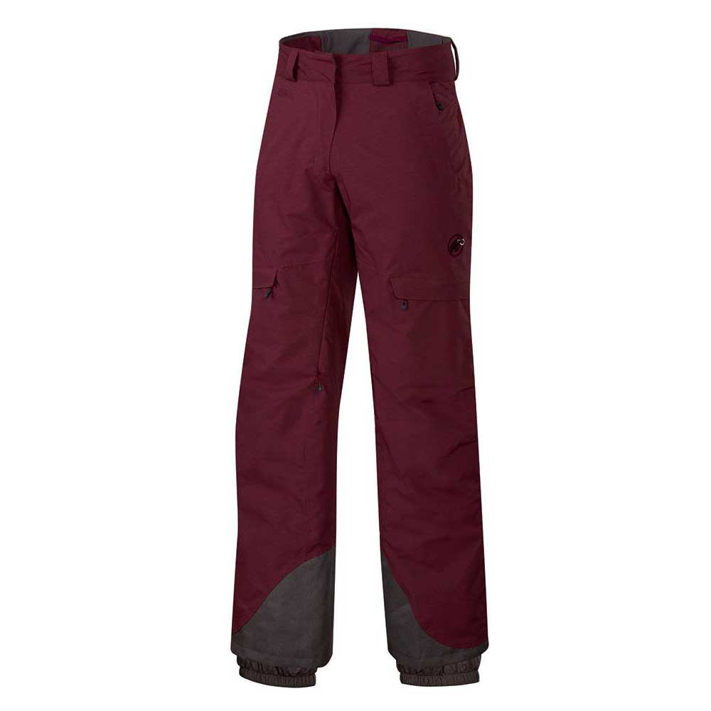 MAMMUT Robella HS Pants Regular