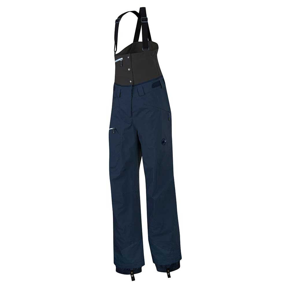 MAMMUT Sunridge Goretex Pro 3L Bib Pants Regular