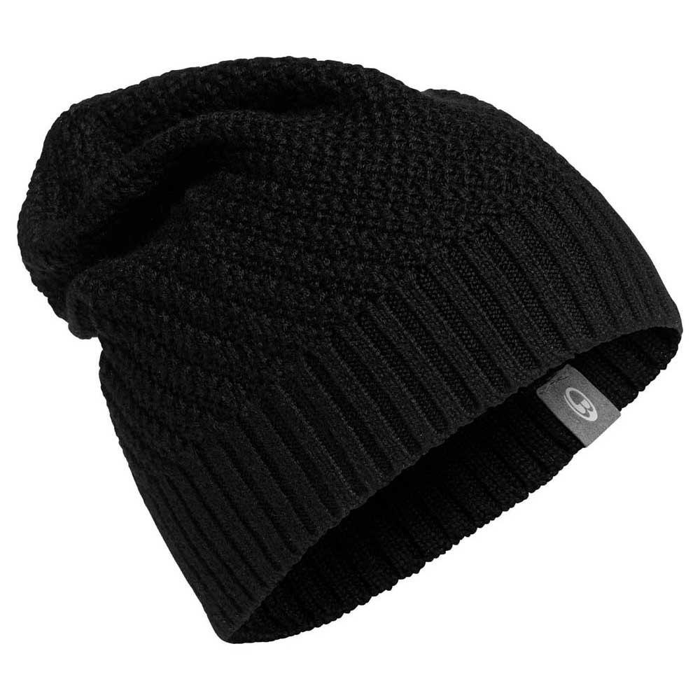 bc44fb33107 Icebreaker Skyline Hat buy and offers on Snowinn