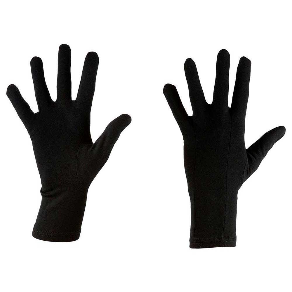 skihandschuhe-icebreaker-oasis-glove-liners-xl-black