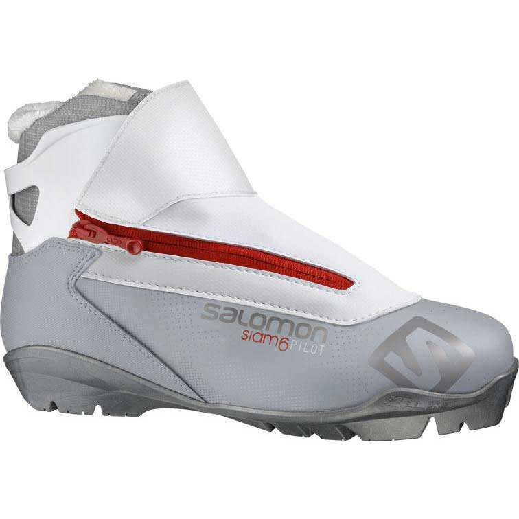 Botas de esquí Salomon Siam 5 Pilot Light Grey 15/16 tHUbK