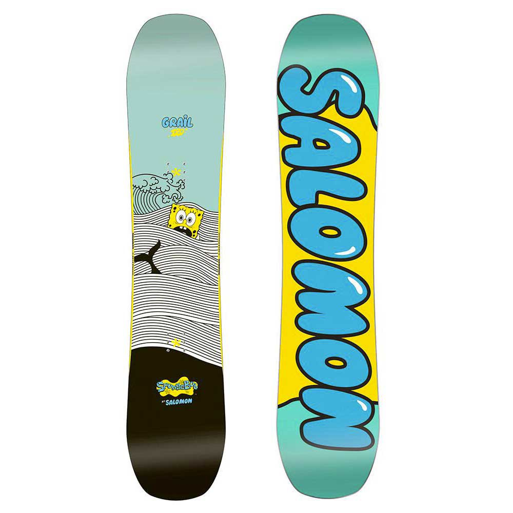Salomon snowboard Grail Junior 15/16