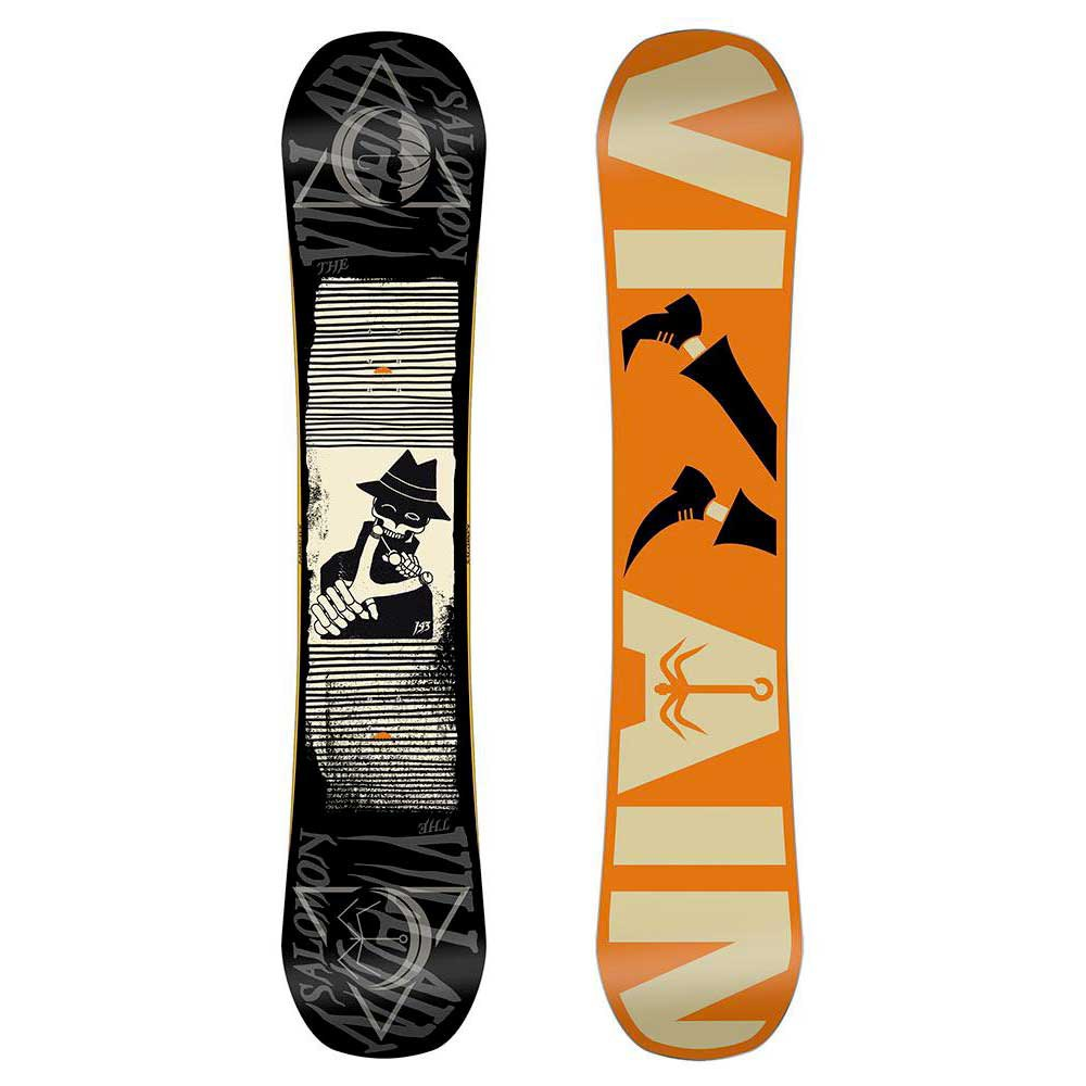 Salomon snowboard The Villain Grom Junior 15/16