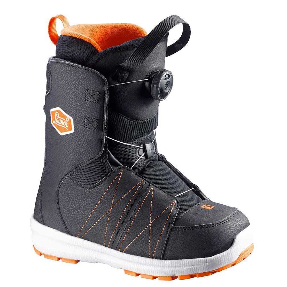 Salomon snowboard Launch Boa Junior