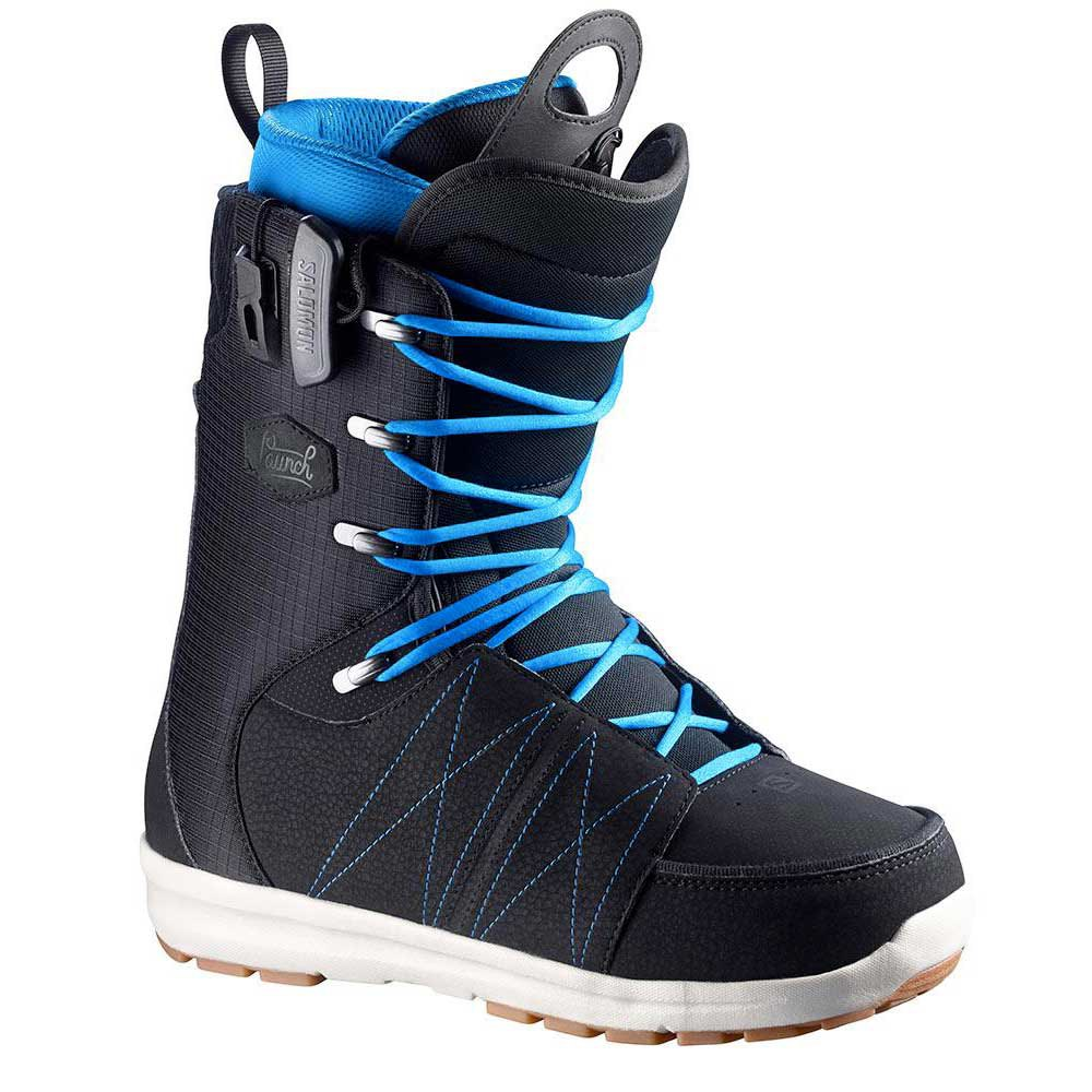 Salomon snowboard Launch Laces SJ