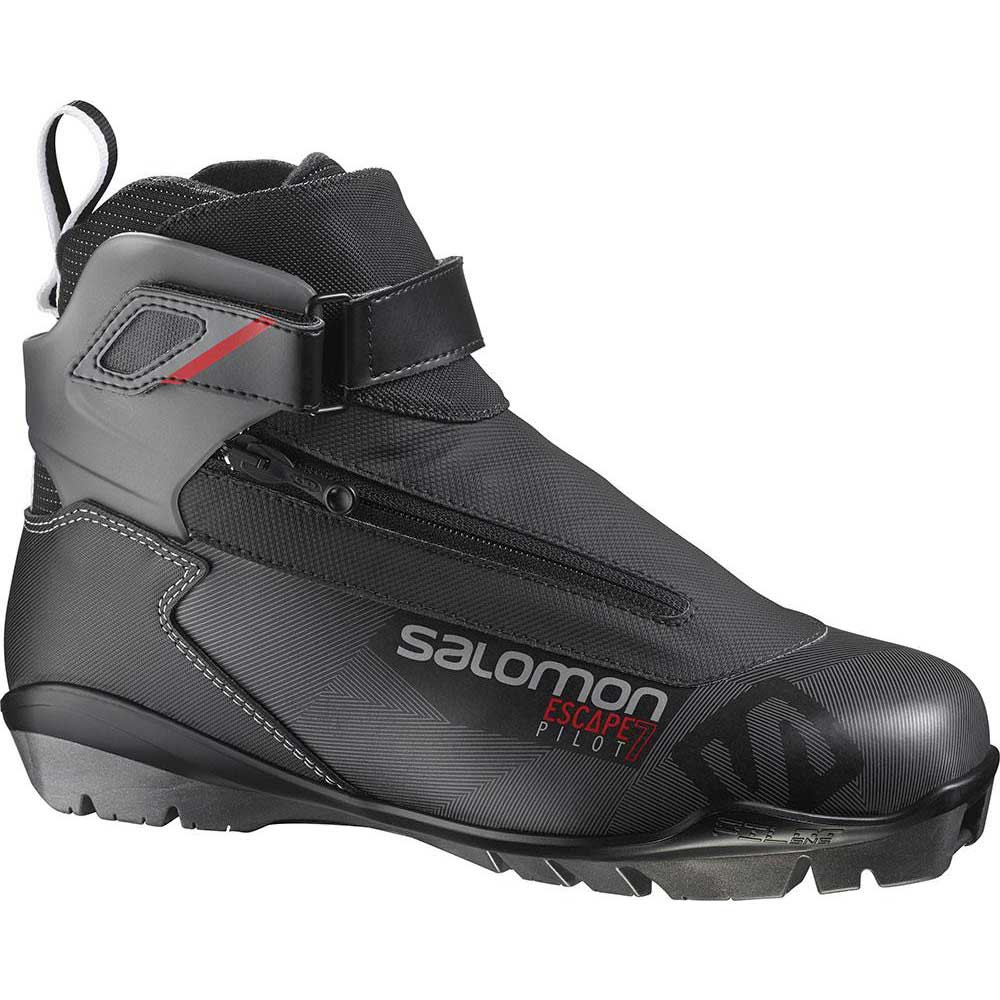 Salomon Escape 7 Pilot CF Red/Anthracite 15/16