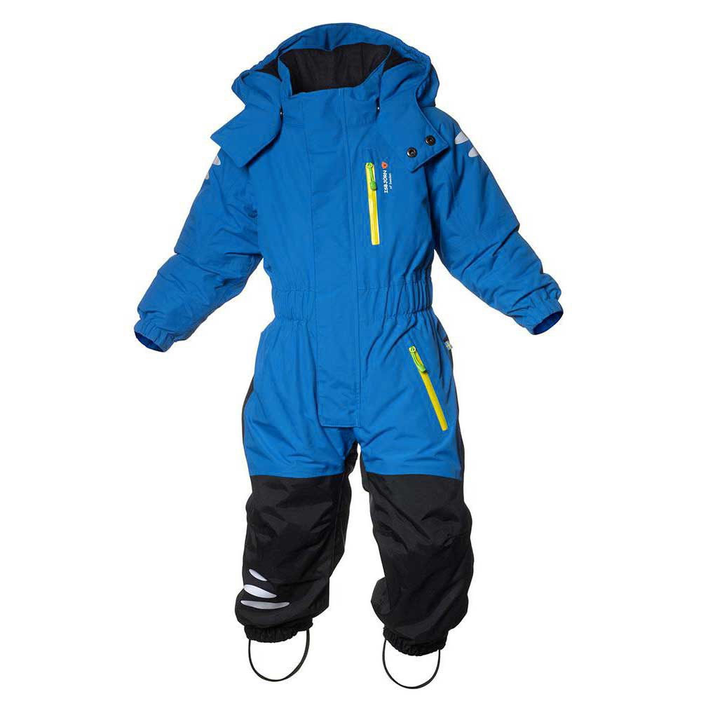 Isbjörn Penguin Winter Jumpsuit 2L