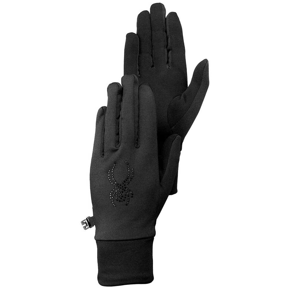 Spyder Stretch Fleece Conduct Gloves