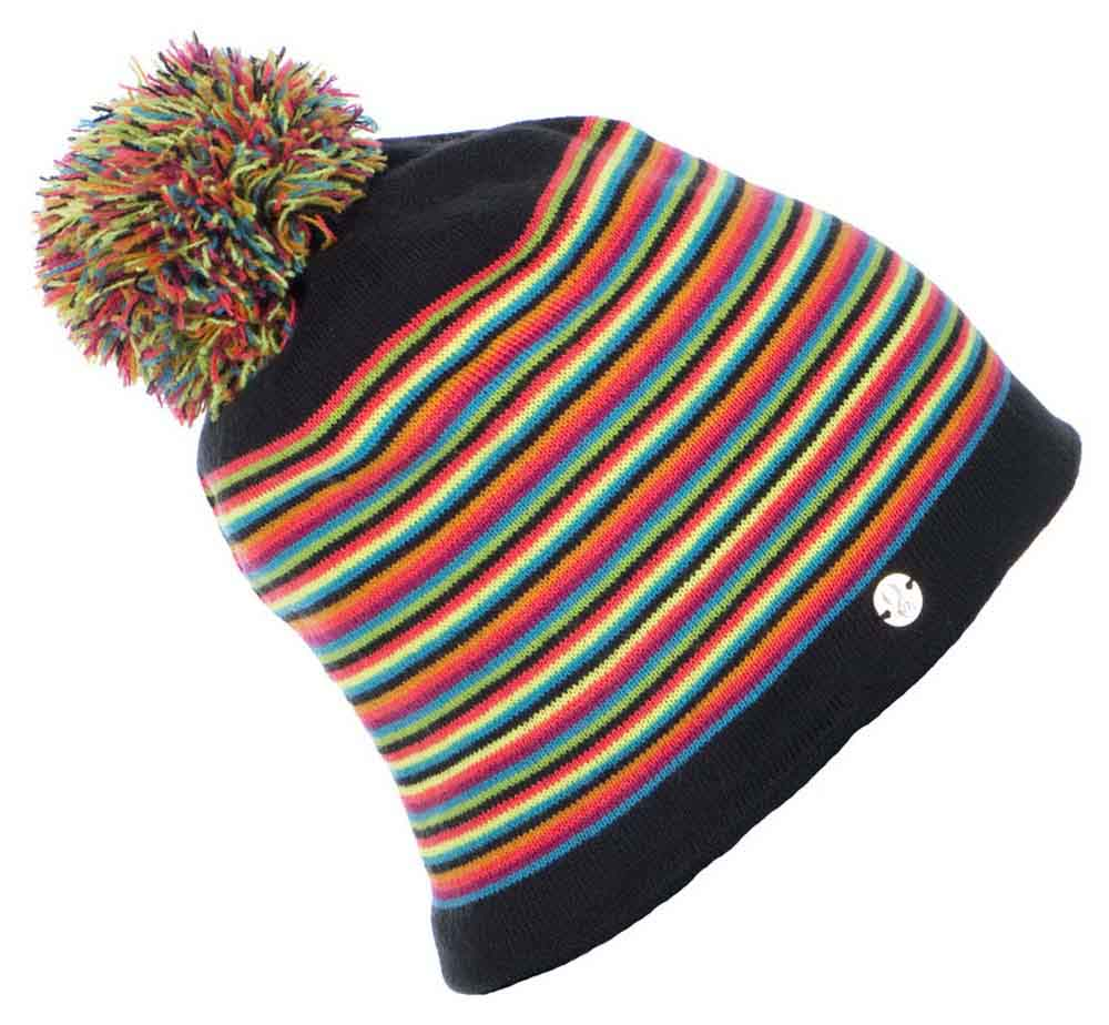SPYDER Stripes Hat