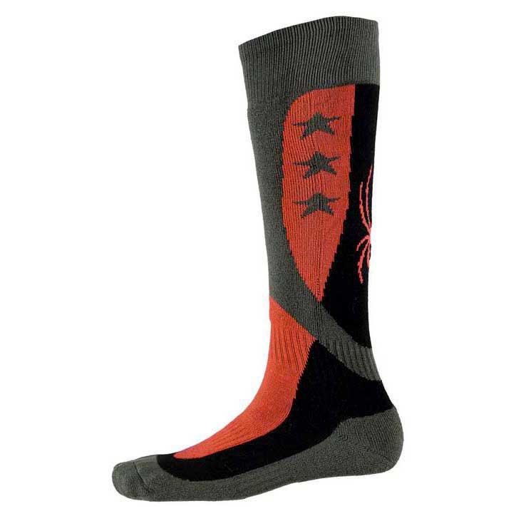 Spyder Flag Socks Boys