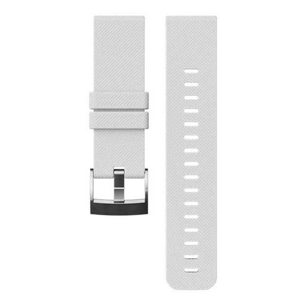 ersatzteile-suunto-traverse-silicone-strap-one-size-white