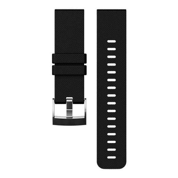 ersatzteile-suunto-traverse-silicone-strap-one-size-black