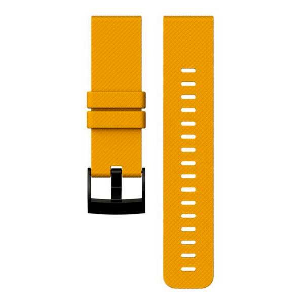 ersatzteile-suunto-traverse-amber-silicone-strap-one-size-amber